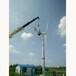 玉樹10千瓦中型風力發電機足功率發電晟成廠家供應