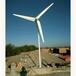 織金10千瓦風力發電機小型運行平穩安全晟成廠家供應