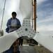 農安10千瓦大功率風力發電機提供配套設備晟成廠家供應