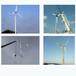 貴南10千瓦中型風力發電機廠家質保兩年晟成廠家供應