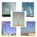 泰宁10千瓦大功率风力发电机安装简单性能可靠晟成厂家供应