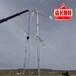 梨樹區晟成養殖用風力發電機放心購買5kw風力發電機