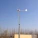 阿合奇晟成戶外風力發電機發電效率高5kw風力發電機