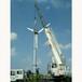 溪湖區海上用風力發電機滿足用電需求20kw風力發電機