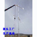 蒼梧風力發電機設備運行平穩安全20kw風力發電機