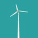 紅寺堡區大型風力發電機好產品晟成造20kw風力發電機