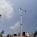 兴业养殖用风力发电机生产厂家晟成风电30kw风力发电机