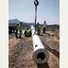 小欖中小型風力發電機工作原理30kw風力發電機
