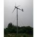 天河養殖用風力發電機機型設計合適30kw風力發電機