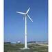 福鼎大功率风力发电机家用220V全套30kw风力发电机