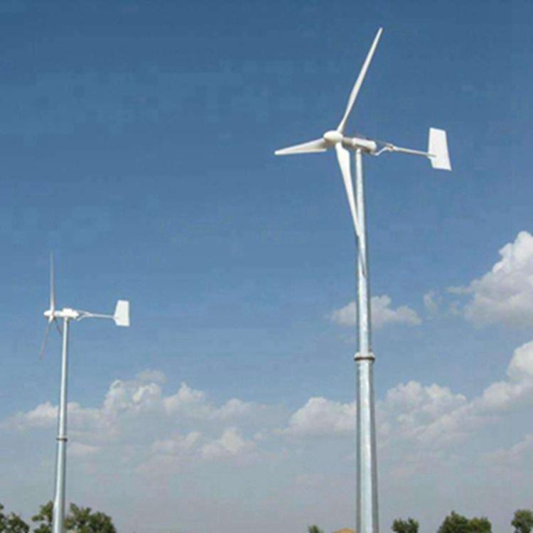 三都水族自治风能发电机 晟成厂家报价 30kw风力发电机