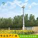 荔城区晟成中型风力发电机发电效率高5kw风力发电机