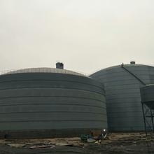 長沙粉煤灰鋼板庫施工隊圖片