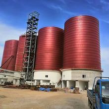 太原大型钢板库生产厂家图片