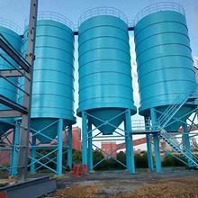 福州矿粉钢板库生产厂家图片