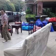 深圳长途搬家报价图片