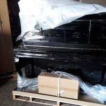 深圳南山区钢琴搬运费用图片