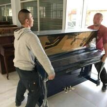 坪山家庭钢琴搬运图片