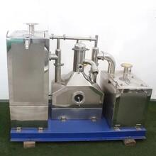 工程PE厨余油污水隔油器图片