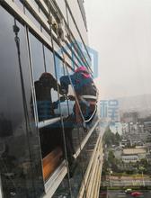 幕墻玻璃維修_外墻玻璃改造改窗_高空幕墻維修_幕墻漏水維修_幕墻防水補膠