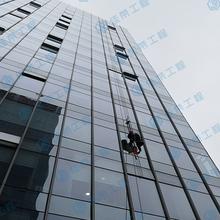 長沙幕墻玻璃維修_外墻玻璃維修更換_高空維修外墻玻璃_玻璃維修安裝公司