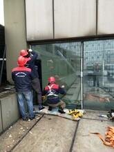 湖南幕墻玻璃維修_長沙外墻玻璃維修更換_高空維修外墻玻璃_岳陽玻璃維修更換公司