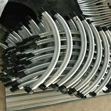 南京地铁盾构管片螺栓制作图片