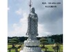 站像地藏菩薩石雕像的造型集合,三面地藏石雕像