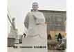 陶行知石雕像,适合校园摆放的名人雕像