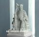 福建坐像土地公石雕像,福德正神石雕像,大伯公石雕像