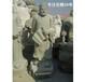 蔡伦石雕古代四大发明人物石雕厂家批发