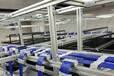 深圳4C鋁合金走線架,機房專用走線架,無塵車間專用走線架