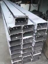 深圳不銹鋼電纜橋架不銹鋼線槽304不銹鋼電纜橋架供應圖片