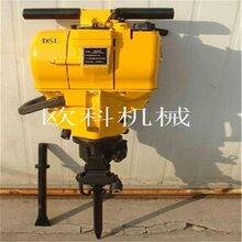 鑿巖機械礦用鑿巖機廠家直銷YN27內燃鑿巖機