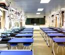 書法桌椅廠家智慧書法教室數字書法教室廠家廣東書法教室廠家