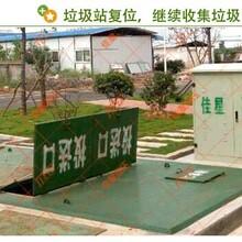 從事地埋式垃圾壓縮庫供貨商圖片