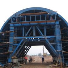 福建從事成套隧道臺車液壓系統生產廠家圖片