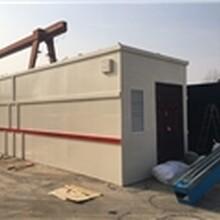 青海污水一體化設備廠家圖片