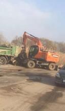芜湖三山区土方开挖服务图片