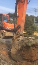 三山区承接土方开挖公司图片