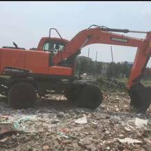 房屋拆除服务图片