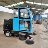 高壓吸掃多功能一體機電動掃路車