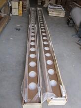 河北精達機床廠家供應優質鎂鋁平尺圖片