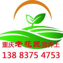 重庆轻质土营养土腐殖土有机肥草炭土育苗基质厂家批发价格图片