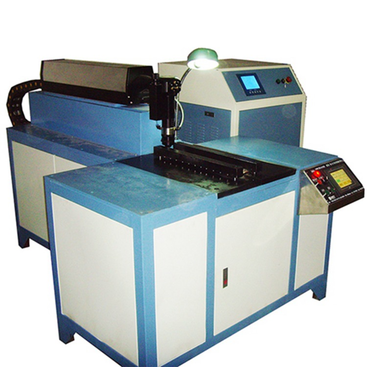 硅钢片激光焊接机在电子精密制造及应用广泛