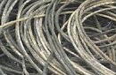 石家庄废电缆回收《本地回收高价》石家庄电缆回收每吨价格图片