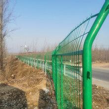青海围墙网-煤矿厂区防护网图片