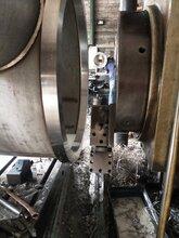 平洲小型金屬精密加工廠圖片