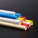 硅樹脂玻纖管耐高溫玻璃纖維套管纖維管生產廠家