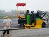 貴州路緣石滑模成型機混凝土路沿石成型機廠家直銷